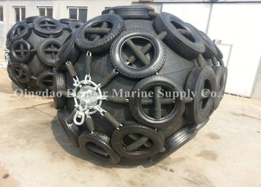 Chiny Heavy Duty CCS BV Hydro Pneumatic Fender, Duarable Commercial Boat Fenders fabryka